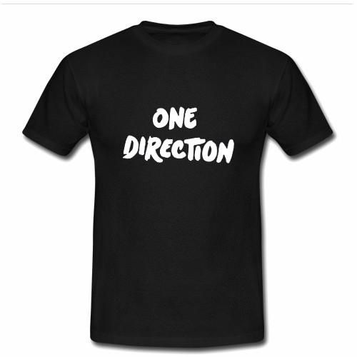 1D one direction T Shirt
