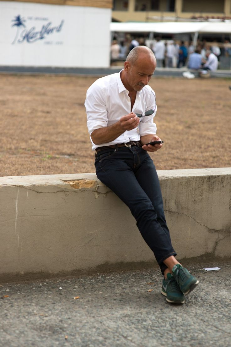 "Very cool ""See the strongest looks at Pitti Uomo S/S '16 - GQ.co.uk"""
