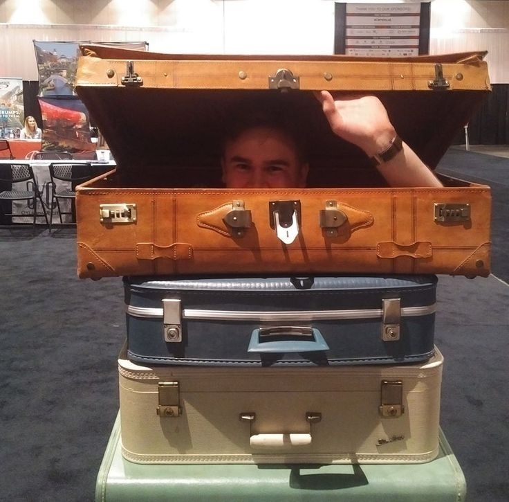 What Airlines Do With Lost Luggage. You Wont Believe the Answer! Must Watch!!