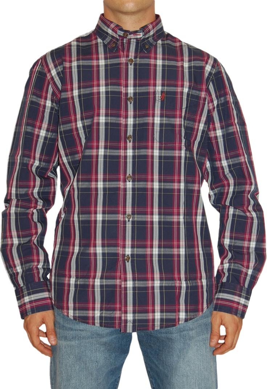 - 40%   #Camicia quadri in popeline di cotone #MarlboroClassics #MCS #Shirt    http://prands.it/shop/catalog/dettagli/AI-2012/uomo/camicie/Marlboro-Classics-MCS/Camicia-cotone-a-quadri-MCS-Marlboro-autunno-inverno-2012