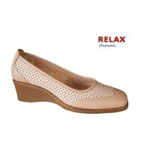 Relax anatomic 6104-11 sand - ivory