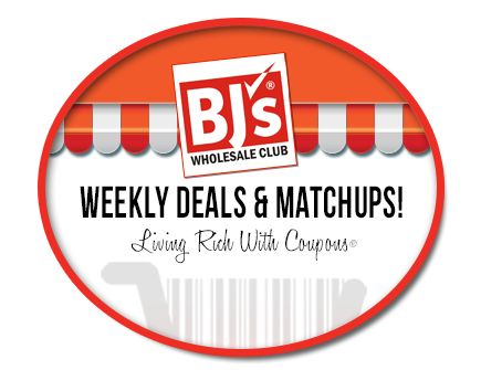 BJ's Coupon Match Ups for May - http://www.livingrichwithcoupons.com/2014/05/bjs-coupon-match-ups-may.html