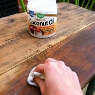 Refinishing Old Wood with Coconut Oil#/1182528/refinishing-old-wood-with-coconut-oil?&_suid=136404364338105517194386924785