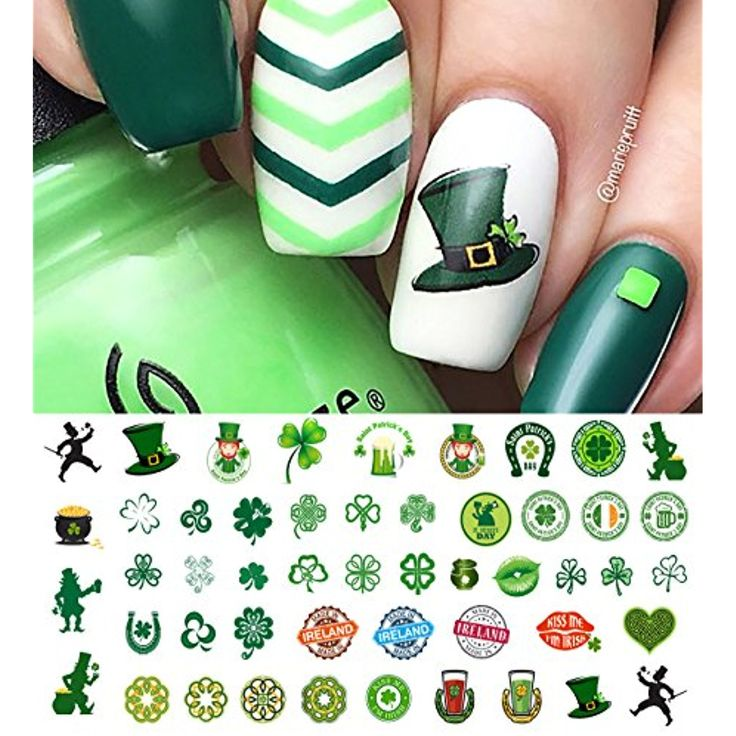 Mejores 1032 imágenes de Nail Art Accessories en Pinterest   Arte en ...