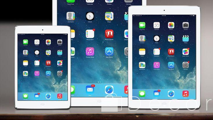 В наличии Планшеты iPad APPLE Pro.ЗАКАЗЫВАЙТЕ НА САЙТЕ: http://de-cor.com.ua/   #бренд #бренды #брендовыевещи #брендылюкс #брендоваясумка #брендовыечасы #брендовыеочки #брендовые #брендовая#decorcomua #лето#літо #decorcomuaпланшет #ipad #apple #appletech #applestore #appleipad #appleipadair#планшет#планшеткупить#купитьпланшет #купитьпланшетapple#appleкупить