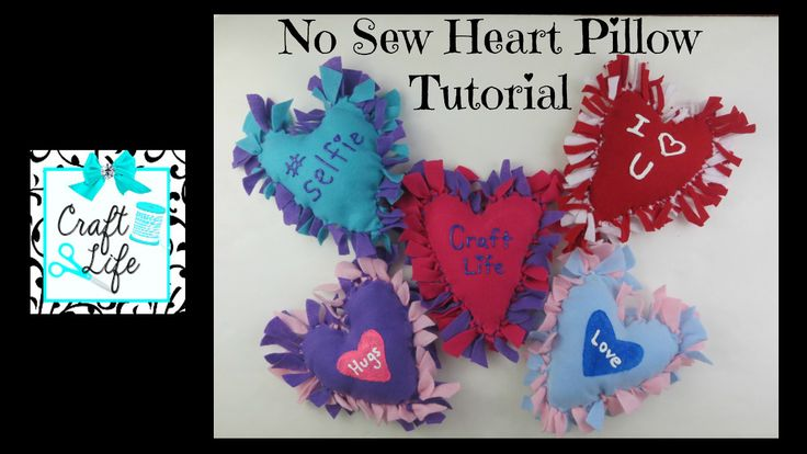 23 best craft life valentine 39 s day spring craft tutorials for Four man rubber life craft