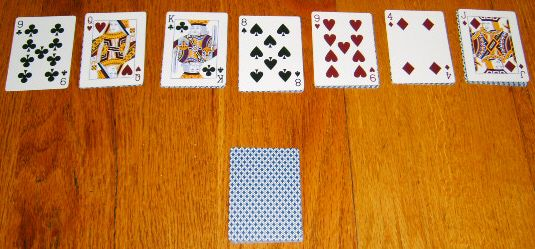 Top 10 Solitaire Card Games