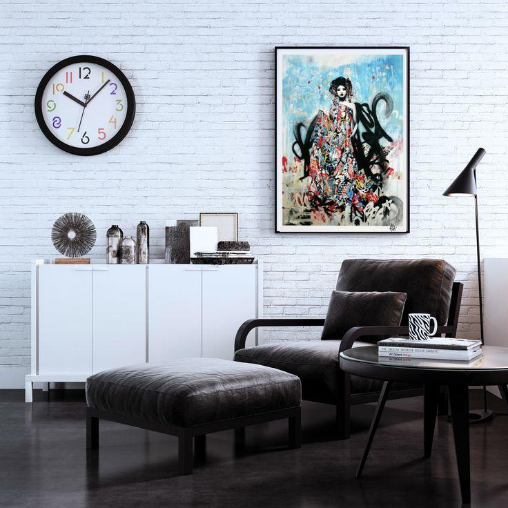 29 best Instagram: Framed Art - Kollecto.com images on Pinterest ...