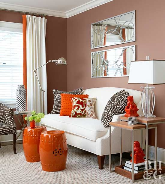 169 best images about color on pinterest taupe paint for Red and taupe living room ideas