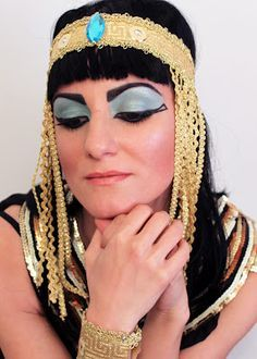 38 Best Cleopatra Costume Images On Pinterest