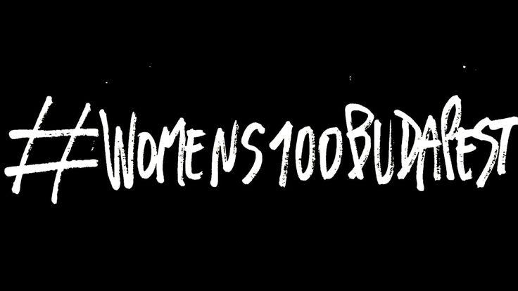 "Rapha ""Womens 100"" - vol.1. - Blind Chic. - 2015 - Video: Cycle Me Home (Klára Levente, Pálla Máté)"