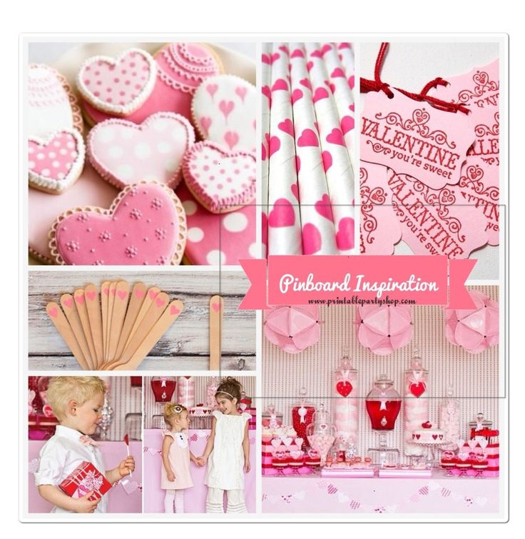 Valentine's Crafts Pinterest | Valentines Day Pinspiration Board- valentine's party and craft ideas ...