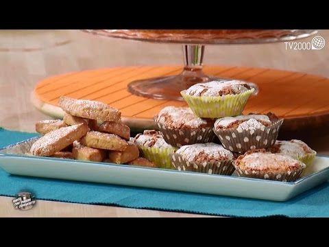 Biscotti con zenzero fresco | Quel che passa il convento