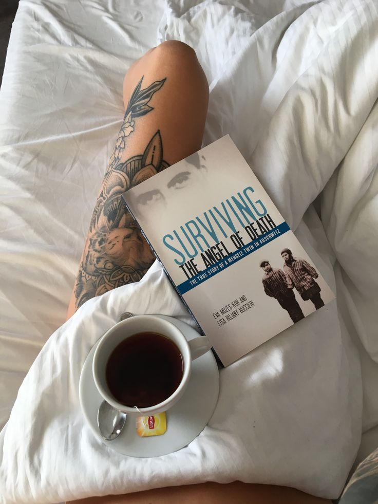 #tattoos #ink #books