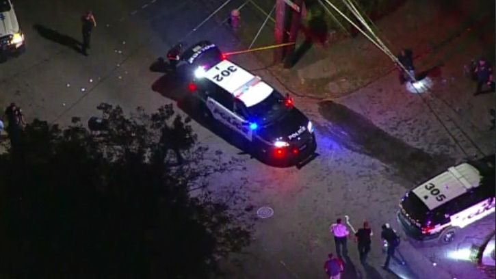#Yonkers #Police #Officer Remains Hospitalized After Being Shot In The Face - http://newyork.cbslocal.com/…/…/yonkers-police-officer-shot/