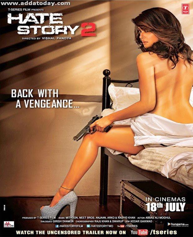 फिल्म 'हेट स्टोरी-2′ का ट्रेलर रिलीज हो चुका है. टीवी की दुनिया से फिल्मों में एंट्री लेने जा रहे जय भानुशाली और सुरवीन चावला लीड रोल में हैं. फिल्म में सुशांत सिंह निगेटिव किरदार निभा रहे हैं  फेसबुक पर like करें - https://www.facebook.com/JanoDuniya  ट्विटर पर फॉलो करें - https://twitter.com/janoduniya