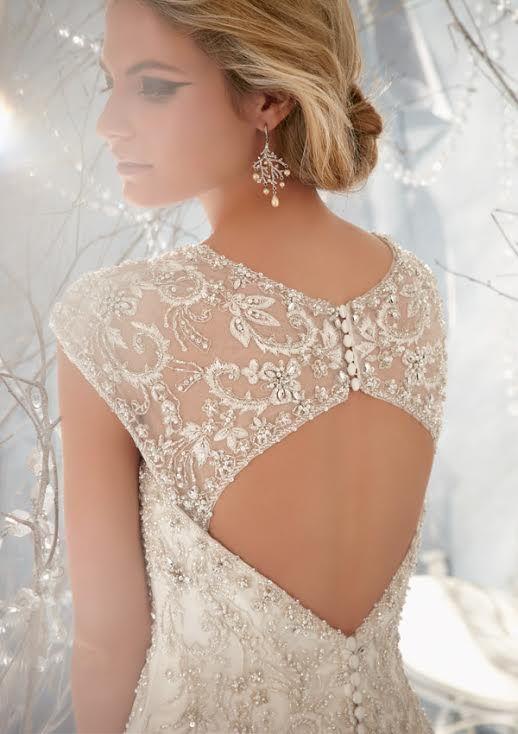 Dress: Tatiana