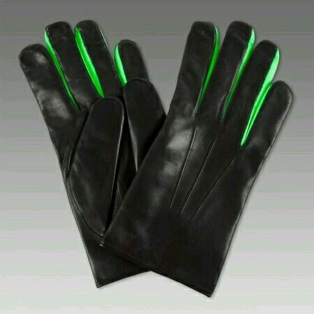 Leather Gloves, Paul Smith, Men's Accessories, Neon, Chop Suey, Chic Chic, 1 Day, Tights, Luxury