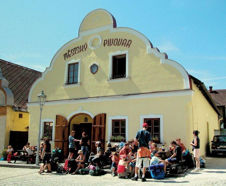 Městský pivovar Štramberk | Relax v podhůří Beskyd