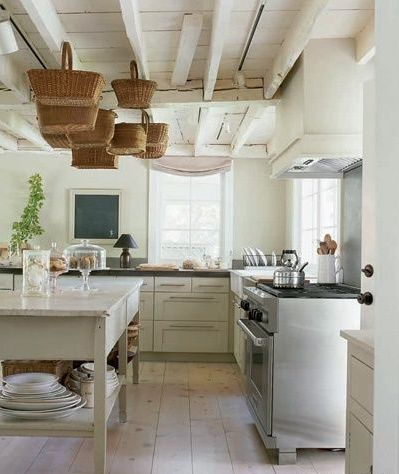 Rustic Farmhouse Kitchen White 536 best kitchens images on pinterest | kitchen ideas, kitchen and