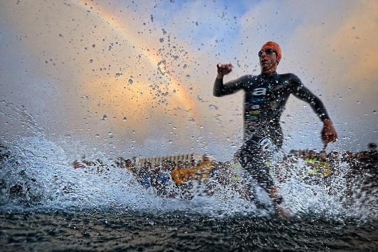 Ironman Lanzarote 2013