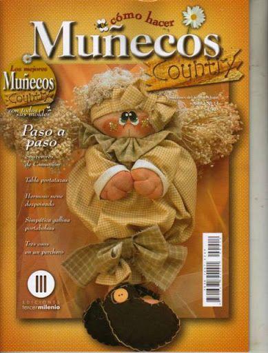 Munecos Country 14 - Marcia M - Álbuns da web do Picasa