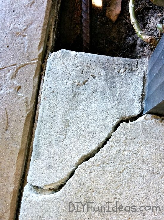 Best 25 Concrete Repair Products Ideas On Pinterest