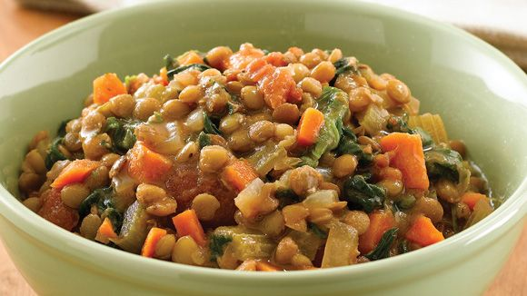 slow cooker lentils cooking food cooking recipes vegetarian recipes ...