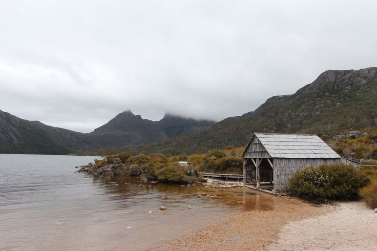 Cradle Mountain - Tasmania