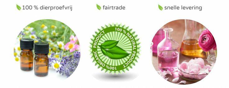 Aromatherapie Info Webshop