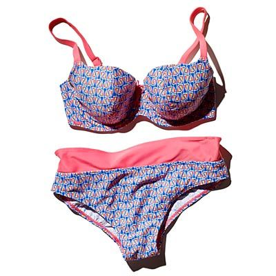 16 Slimming Bathing Suits for Every Body Type