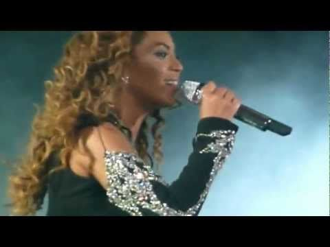 Beyoncé Sexy Happy Birthday video to text/email/facebook
