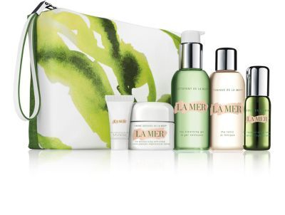 La Mer The Radiant Collection at Barneys New York