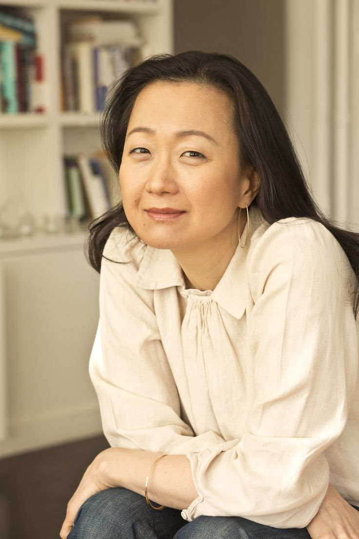 """from jaehakim.com: New York Times best-selling author Min Jin Lee spent four years in Japan doing research on her sweeping novel, """"Pachinko"""" (Grand Central Publishing, $27),"""