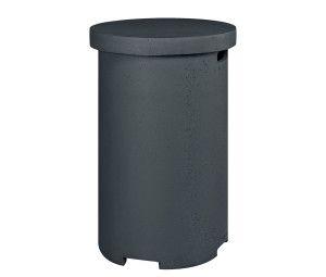 Stolik boczny  ANTRACYT - SRRE01A