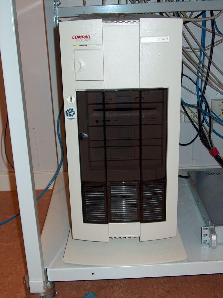 Compaq Proliant Server