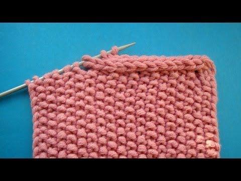 Bind off knitting Закрытие петель шнуром Вязание на спицах Урок 59 - YouTube — Яндекс.Видео