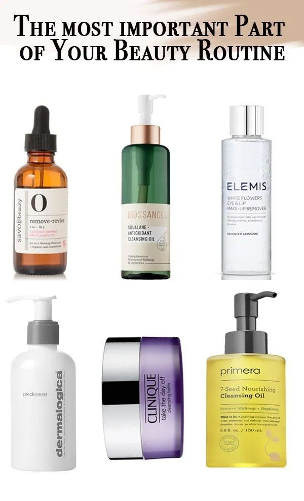 Most Important Part Of Your Beauty Routine In 2020 Beauty Routines Organic Skin Care Routine Moisturizer For Oily Skin