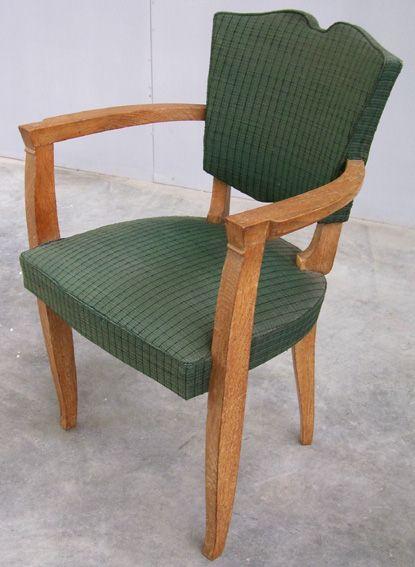 1000 images about fauteuils art deco on pinterest. Black Bedroom Furniture Sets. Home Design Ideas