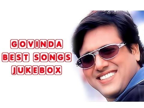 Govinda Superhit Dance Songs - Jukebox Songs Collection - Old Hindi Danc... Govinda has acted in more than 120 hindi films and was the superstar of 90s.