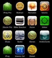 Download Aplikasi-Aplikasi Islami Terbaru