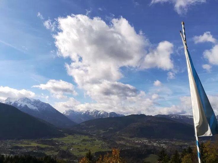 Unserer Bayern-Roadtrip in den Herbstferien. #f4tBY