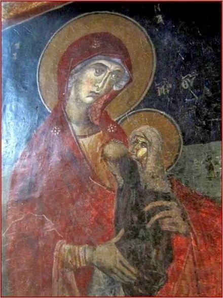Καστοριά, ναός Αγ. Στεφάνου