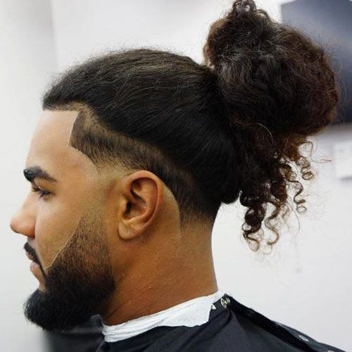 Man Bun Hairstyles 2018 Long Hairstyles For Men