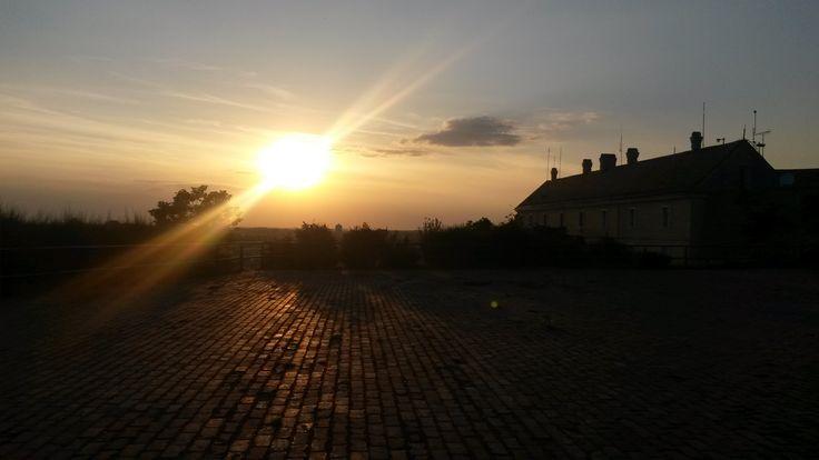 Petrovaradinska tvrđava, Srbija