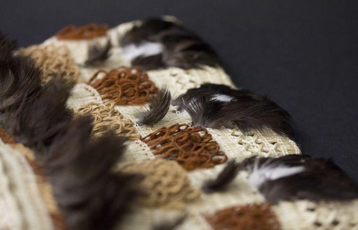 Kete - Rāranga   NZ Māori Arts and Crafts
