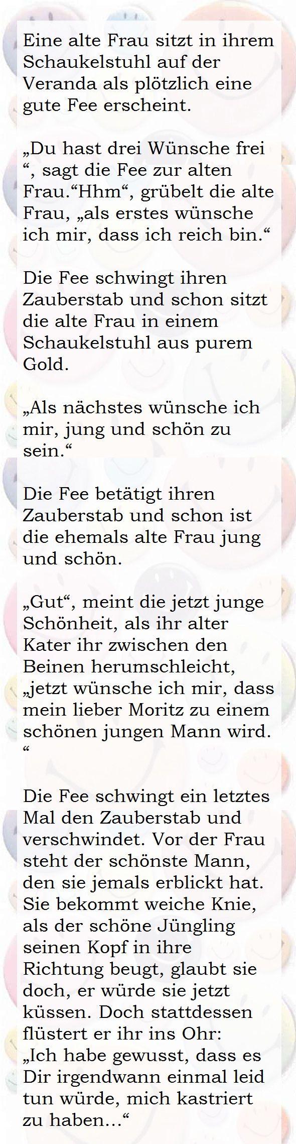 Witze, Humor, Fun, Lachen, Spaß, Witzig, van Tiggelen, – Karin-Maria Minner