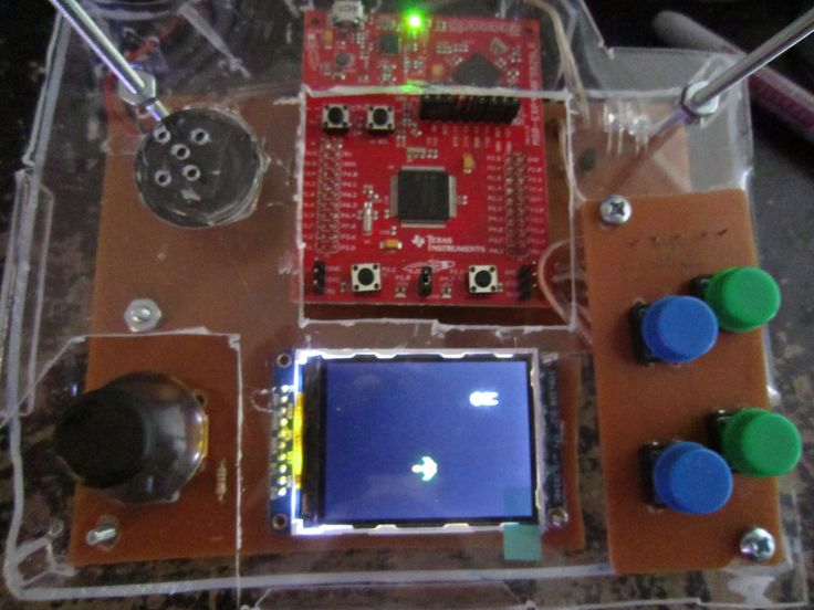 MSP430-based Robot Applications. A Guide to Developing Embedded Systems -