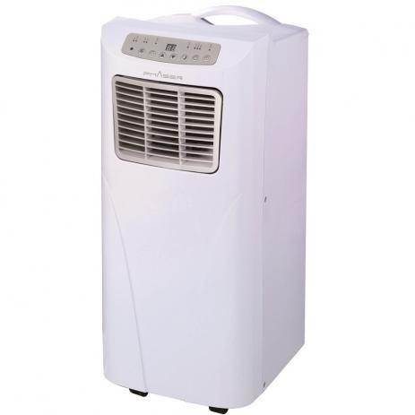 Ar Condicionado Phaser Portátil 10.000 BTUs Quente/Frio 220v -
