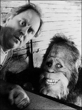 I think it was the first movie I saw in a theater with the exception of a couple animated things.    -Harry and the Hendersons-